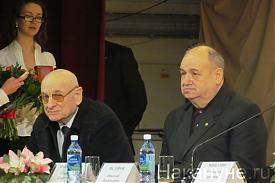 Семен Спектор Станислав Набойченко гражданский форум Свердловской области|Фото: Накануне.RU