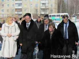 Валентина Исаева Александр Мишарин|Фото: Накануне.RU