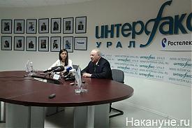 пресс-конференция с Росселем Фото: Накануне.RU
