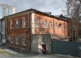 особняк народной воли 52 |Фото: Олег Матвеев