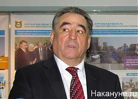 богомолов олег алексеевич губернатор курганской области Фото: Накануне.ru