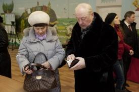 мишарин, россель, выборы, голосование|Фото: amisharin.ru