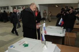 Давыдов голосование|Фото:cheladmin.ru