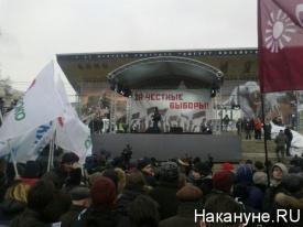 митинг, Пушкинская, Москва|Фото:Накануне.RU