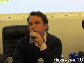 "константин погребенский соучредитель общества ""Малышева 73""|Фото:Накануне.RU"