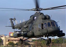 вертолет МИ-17В5|Фото: