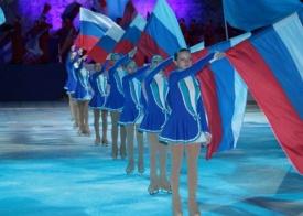 открытие финального этапа кубка мира по биатлону|Фото: informugra.ru