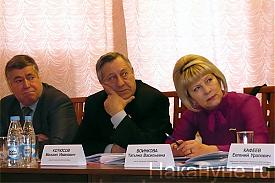 Михаил Котюсов депутат Курганской облдумы Фото: Накануне.RU