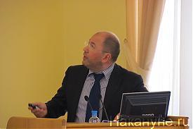 Александр Белецкий|Фото: Накануне.RU