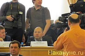 Белецкий Александр журналисты|Фото: Накануне.RU