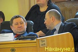 Михаил Пономарев Александр Белецкий|Фото: Накануне.RU