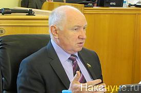 Николай Барышников|Фото: Накануне.RU