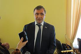 Сергей Билкей|Фото: Накануне.RU