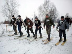 охотничий биатлон Фото: stfond.ru