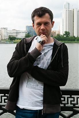 блогер сохович-канаровский|Фото: