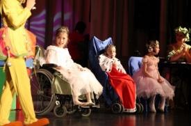 фестиваль, дети-инвалиды, ханты-мансийск|Фото: пресс-служба главы ханты-мансийска