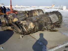 воссоздание самолета СУ-24М, потерпевшего крушение в Курганской области|Фото:gvsu.gov.ru