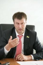 бурчевский, глава, нефтеюганск Фото: Dumaugansk