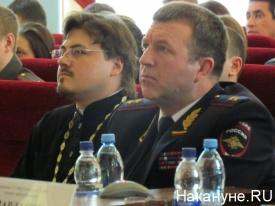полиция, Нургалиев, видеоконференция Фото:Накануне.RU