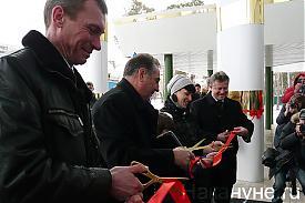 губернатор Олег Богомолов перинатальный центр Курган|Фото: Накануне.RU