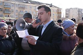 Владимир Пшеничников депутат Думы Полевского Фото: pshenichnikof.livejournal.com