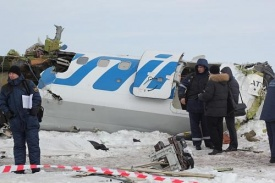 самолет атр-72, тюмень, 2.04.12|Фото: aviaforum.ru