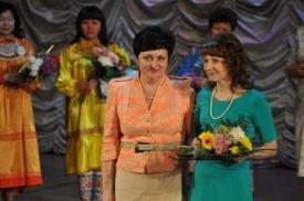 учитель года югры 2012 татьяна куренкова, ханты-мансийск|Фото: департамент образования ХМАО