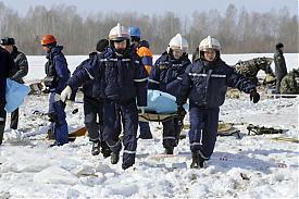 крушение АТР-72 горьковка|Фото: phototyumen.ru
