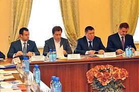 Заседание Уральского МКС|Фото: ЕР