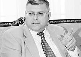 бывший посол РФ в Катаре |Фото: