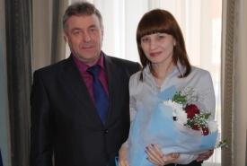 куренкова нефтеюганск учитель года 2012|Фото:Накануне.RU