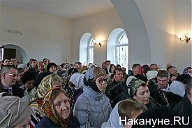 храм паства молитва религия православие|Фото: Накануне.RU