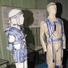 костюм космонавта для лечения дцп|Фото: pushkino-voi.ru