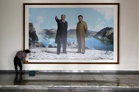 Ким Ир Сен Ким Чен Ир|Фото: bigpicture.ru