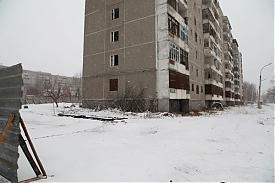 заброшенный дом Мусоргского, 6 Екатеринбург  Фото: alshevskix.livejournal.com