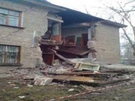 обрушение дома в Перми|Фото:59.mchs.gov.ru