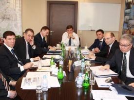 белецкий куйвашев корпорация заседание совет|Фото:cupp.ru