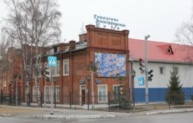 ханты-мансийск здание горэлектросети объект культурного наследия югры Фото: admhmansy.ru