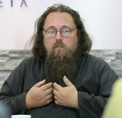 диакон кураев Фото:rg.ru