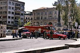 Сирия, теракт, взрыв |Фото: anhar.livejournal.com