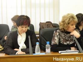Мария Цапенко и Надежда Васильева|Фото: Накануне.RU