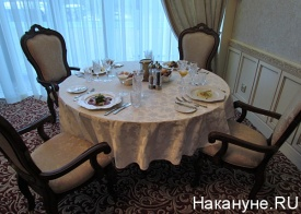 ресторан посуда блюдо|Фото: Накануне.ru