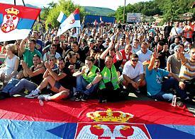косово сербия Фото: ответственный редактор сайта Православие.ру иеромонах Игнатий (Шестаков)