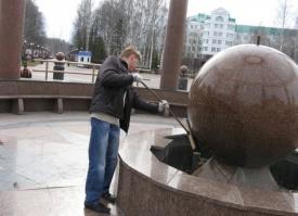фонтан подготовка ханты-мансийск|Фото: admhmansy.ru