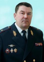 Владимир Турбанов начальник ГУФСИН России по Челябинской области|Фото:fsin.su