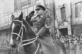 Генерал армии Г.К.Жуков фото ВОВ 9 мая|Фото: waralbum.ru