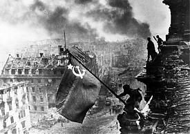 Берлин 1945 фото ВОВ 9 мая|Фото: warhistory.livejournal.com
