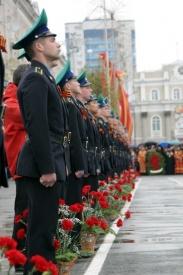 курган, парад, 9 мая|Фото:http://www.kurganobl.ru