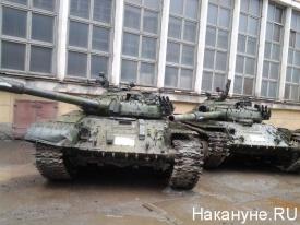 увз, танк|Фото: Накануне.RU