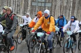 нефтеюганск велопробег победа Фото: